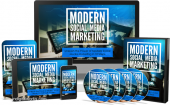 Modern Social Media Marketing Video Upgrade